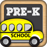 Preschool All-In-One for pc logo