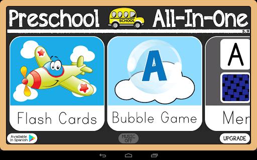 Preschool All-In-One pc screenshot 1
