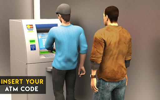 Atm Truck Drive Simulator: Bank Cash Transport Bus PC screenshot 3