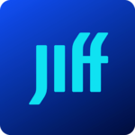 Jiff - Health Benefits for pc logo