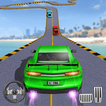 Crazy Car Stunt Driving Games - New Car Games 2021 icon