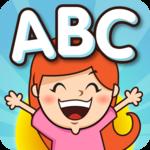 Kids learn ABC English icon