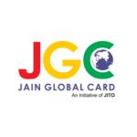 JGC - Jain Global Card icon
