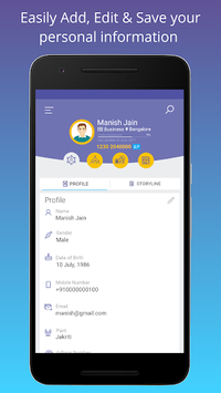 JGC - Jain Global Card pc screenshot 1