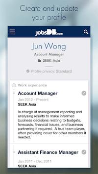 jobsDB Job Search pc screenshot 1