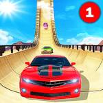 Car Stunts New Games: Mega Ramp Car Racing Game icon