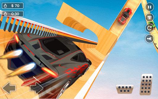 Car Stunts New Games: Mega Ramp Car Racing Game PC screenshot 3