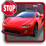 City Driving School 3D icon