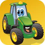 Johnny Tractor icon