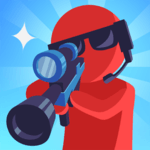 Pocket Sniper! icon