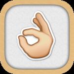 ASL American Sign Language icon