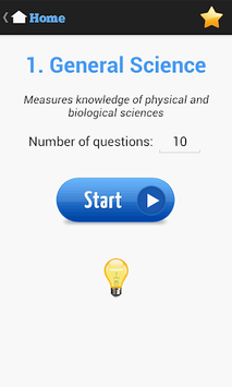 ASVAB Test pc screenshot 1