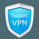 SuperVPN Free VPN Client icon