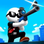 Johnny Trigger - Sniper Game icon