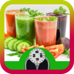 Weight Loss Juice Recipes Belly Fat Burning Drink icon