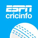 ESPNCricinfo - Live Cricket Scores, News & Videos for pc logo