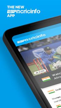 ESPNCricinfo - Live Cricket Scores, News & Videos pc screenshot 1