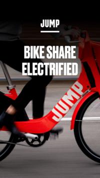 JUMP - Bike Share Electrified pc screenshot 1