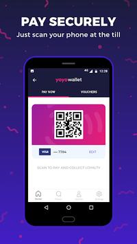 Yoyo Wallet pc screenshot 1