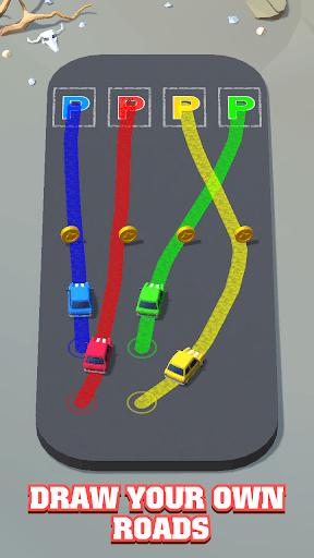Draw n Road PC screenshot 3