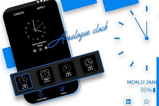 Always on Display - AMOLED pc screenshot 1