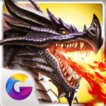 Dragons of Atlantis for pc logo