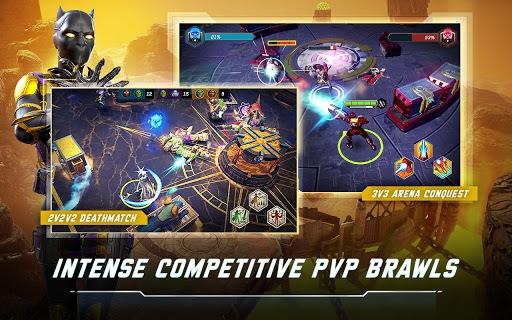 MARVEL Realm of Champions PC screenshot 2