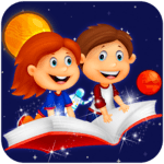Audio Stories to Sleep: +200 Stories for Kids FREE icon