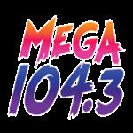 Mega 104.3 icon