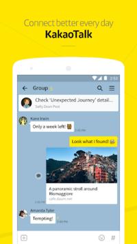 KakaoTalk: Free Calls & Text pc screenshot 1