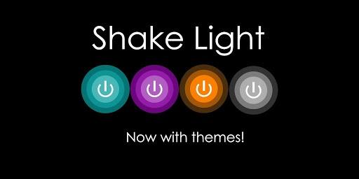 Shake Light - Bright Torch pc screenshot 1