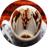 Coffee Fortune Look icon