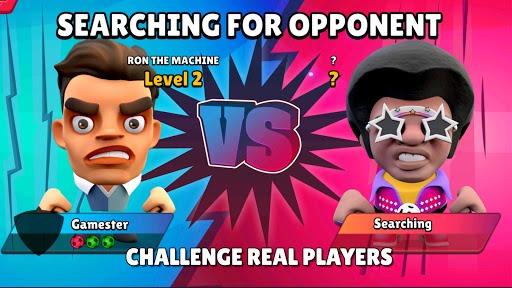Football X – Online Multiplayer Football Game PC screenshot 1