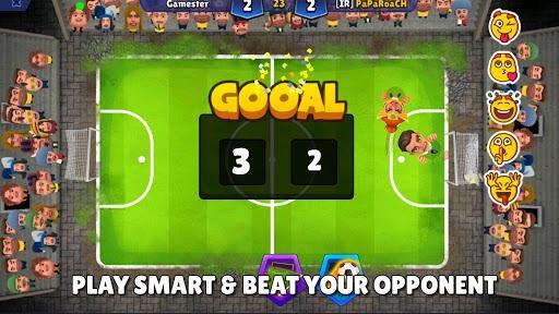 Football X – Online Multiplayer Football Game PC screenshot 2