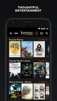 Kanopy pc screenshot 1