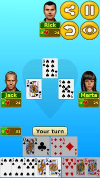 Hearts pc screenshot 1
