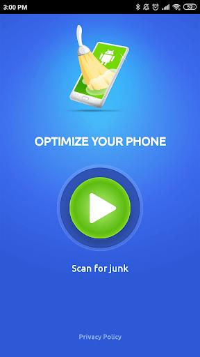 Fast RAM Cleaner pc screenshot 1