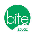 Bite Squad - Food Delivery for pc logo