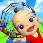Baby Babsy Amusement Park 3D icon