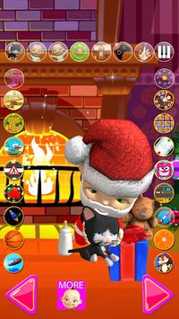 Baby Santa Claus Xmas Voice pc screenshot 1