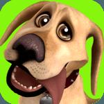 Talking John Dog: Funny Dog icon