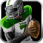 GameTime Football w/ Mike Vick icon
