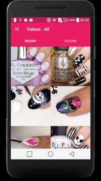 Nail Art Designs 2018 💅 PC screenshot 1
