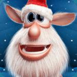 Talking Booba: Santa's Pet icon