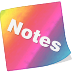 Raloco Notes icon