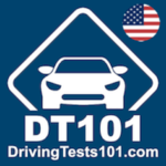 US DMV Driving Tests for pc logo