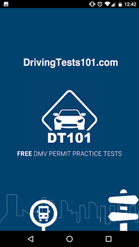 US DMV Driving Tests pc screenshot 1