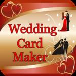 Wedding Card Maker icon