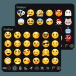 Color Emoji Keyboard 9 icon