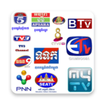 Khmer TV FreeHD icon